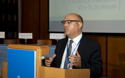 Dr. J. Ignacio Mazzanti, Nuevo Presidente de ANACER